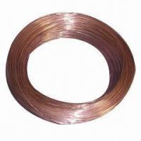 China Electric Resistance Alloy Wire in Cu-Mn Series with 960°C Melting Point on sale