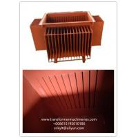 Buy cheap the best quality power Transformer Tank from wholesalers