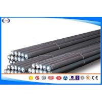 Quality DIN 17230 / 100 CrMo7-3 Bearing Steel Bar For Anti Friction Size 10-350 Mm wholesale