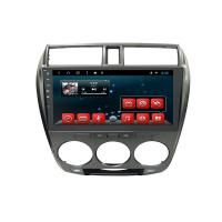 Buy cheap Android Car Navigation System Fast Start - Up IPod SWC Camera Input For Honda from wholesalers