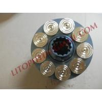 Quality Great Performance Pump Replacement Parts K3V140DT / K3V180DT / K5V140 / K5V200S wholesale