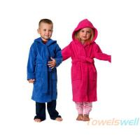 China Toddler Bathrobe Lint Free, Ultra Soft, Durable, Scratch-Free, Machine Washable. on sale