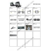 Quality ISUZU NEW GIGA Truck Spare Parts accesories body parts wholesale