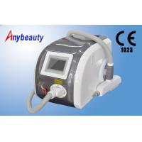 Quality Tattoo Removal Laser Beauty Machine Medical , Q-switch Nd Yag Laser, Anybeauty F12 wholesale