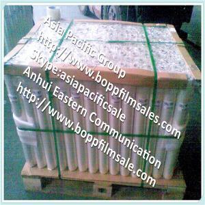 Quality Bopp flower wrapping film  Bopp flower wrapping film (BOPP foil or BOPP paper or superclea wholesale