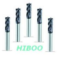 Quality Solid Carbide End Mill Cutter 2/3/4 Flutes (X-Series) wholesale
