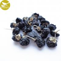 Quality 100% Natural black wolfberry,  2018 Black Lycium Chinense/black goji berry, organic black wolfberry from manufacturer wholesale