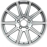 China Car 17 Inch Alloy Wheels 17X8.0 112 PCD For VOLVO, TOYOTA on sale