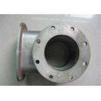 China Ra6.3 10.05kg Aluminium Casting Parts , CT8 Tolerance Diy Aluminum Casting Sand Casting on sale