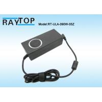 Quality CE Certificates 90W AC To DC Universal Laptop Power Adapter Over Current Protection wholesale