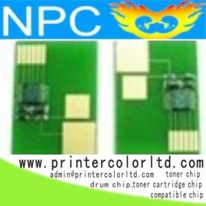 HP Black Universal chip X--4250/ 4300/4350/4345/3005/2015 LBP3300/LBP3410,toner chip