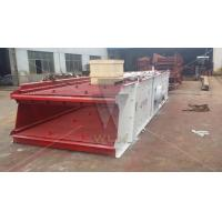 China Cement Linear Vibrating screening equipment for Mining Stone Separated on sale