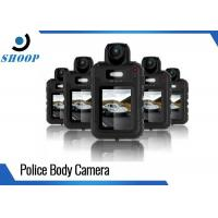 "Quality 1080P Night Vision Police Body Cameras 360 Degree Rotation 2"" Full Color LCD wholesale"
