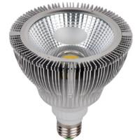 Quality Par38 Cob 60 ° 15w Led Spot Lighting Ce Rohs With Integrated Led Chip wholesale
