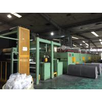 Quality Excellent Efficiency NonWoven Production Line Stenter Machine High Temp Resistant wholesale