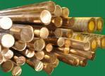 China beryllium copper round bar on sale