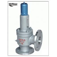 Quality Closed Spring Loaded Full Bore Type Safety Valve wholesale
