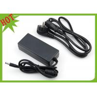 Quality 24W 24V Desktop Power Adapter CE RoHs FCC For Fiber Transceivers wholesale