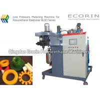 ... Standard PU Foam Injection Machine / Continuous Foaming Machine