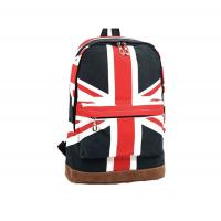 Quality 600D polyester School & Day Hiking Skateboard Backpack, OEM is welcome wholesale