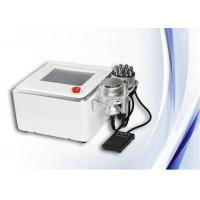 China Salon RF Radio Frequency Skin Tightening Machine For Cellulite Removal on sale
