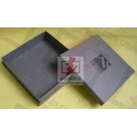 Quality Small Candle Gift Boxes Rectangle , Cardboard Packing Boxes For Moving wholesale
