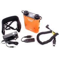 Quality Godox PB960 Speedlite Power Battery Pack with extra 4500mAh for Canon 600EX-RT wholesale