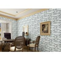 Cheap Luxury Fashion 3D Textured Wall Panels for sale