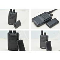 Cheap CW03 Micro Wireless Audio Transmitter+Receiver Listening Bug 500M Remote Sound for sale