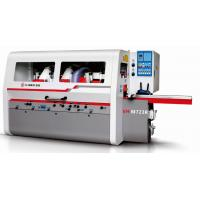 Heavy Duty Four Side Moulder VH-M723R for making woodenlfoor,wooden door and hard wood line,etc.Can do deep cutting