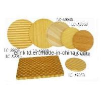 China China Chopping Block for Bamboo/Cutting Block/Board/Cutting Board/Daily Use/ Kitchen Acces on sale