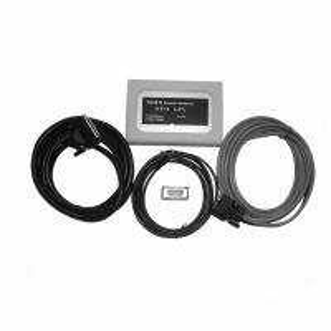 Quality BMW Mini OPS DIS V57 SSS V39 Mobile HDD Automotive Diagnostic Scanner wholesale