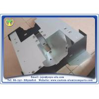 Quality Silver Aluminum Anodizing Service Of Aluminum Second Round Balancing Stand wholesale