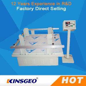 Quality High Sensitivity Package Testing Equipment Vibration Testing Equipment Large Capacity wholesale