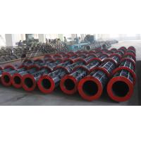 Quality Spun Prestressed Concrete Spun Pile Making Machine Professional wholesale