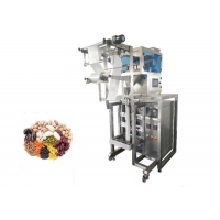 Quality Automatic 260mm Granule Packing Machine Filling 2.5KW Nut wholesale
