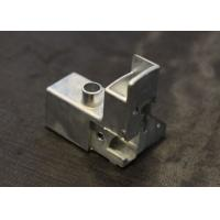 Quality Precision Mold Die Casting Components Parts Durable For Window Lock wholesale