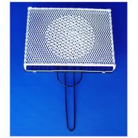 Quality Custom Made Charcoal Ceramic Barbecue Grill Replacement Parts For BBQ Kitchen wholesale