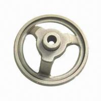 Quality QT450-10 nodular cast, ductile iron for industrial products wholesale