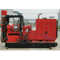 Quality High Performace Core Drilling Rig , Mechanical Rotary Drilling Rig XYB-4 wholesale