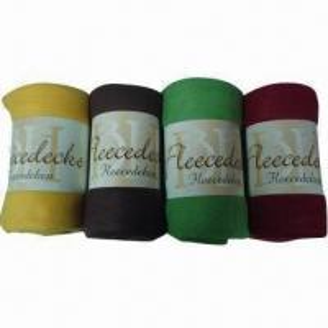 Quality Fleece Blankets, Easy to Wash wholesale