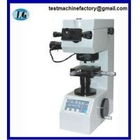 Quality HV-1000 MICRO VICKERS HARDNESS TESTER wholesale