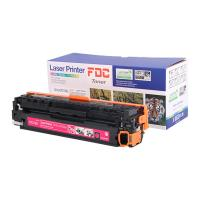 Quality Hewlett Packard Magenta Laser Printer Toner Cartridge CF213A 1800pages Yield wholesale