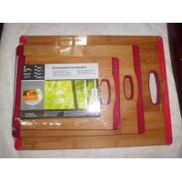 China 2014 custom designed silicone cutting board on sale