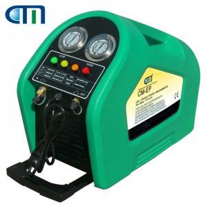 CM-EP R600 Refrigerant Recovery Pump