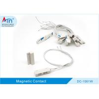 China DC-1561W Door Alarm Magnetic Contacts For Home Alarm Burglar Security System on sale