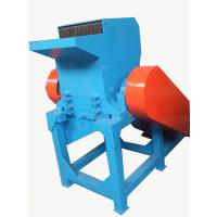 China Plastic Rubber Crumb Machine , Rubber Powder Production Line Heavy Load on sale