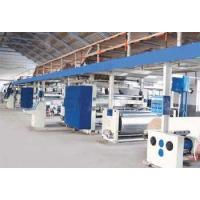 Quality 3/5/7 Layer Corrugated Paperboard Production Line wholesale