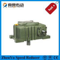 Quality High Torque Industrial WPX Cast Iron Shaft Mounted Speed Reducer Hollow Shaft wholesale