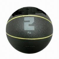 Quality Medicine Ball, 1 to 10kg Weight, Waterproof wholesale